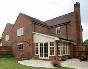 Home builds - Hungerford, West Berkshire - J Griffiths Building Services - Building Services