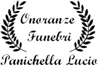 Onoranze Funebri Panichella - LOGO