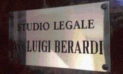 Avv. Luigi Berardi