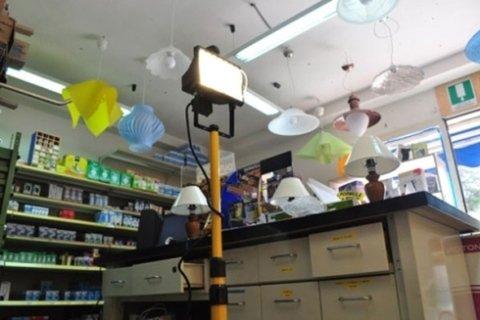 vendita lampadari