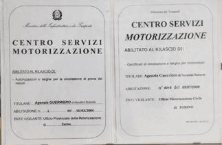 duplicati della patente