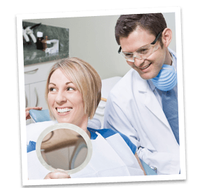 Dentist  - London - Harley Street Group Practice - Dental care