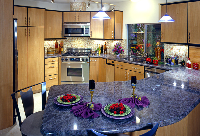 Kitchen Designer Palm Springs, CA & Palm Desert, CA ...