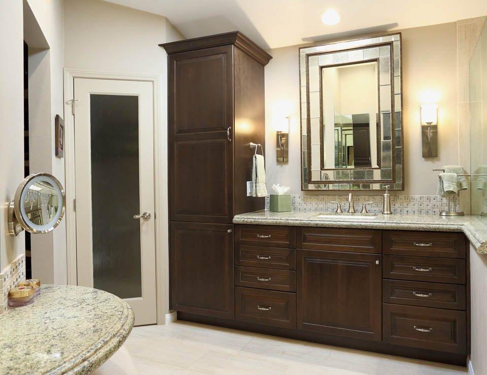 Bathroom Remodel Palm Desert, CA