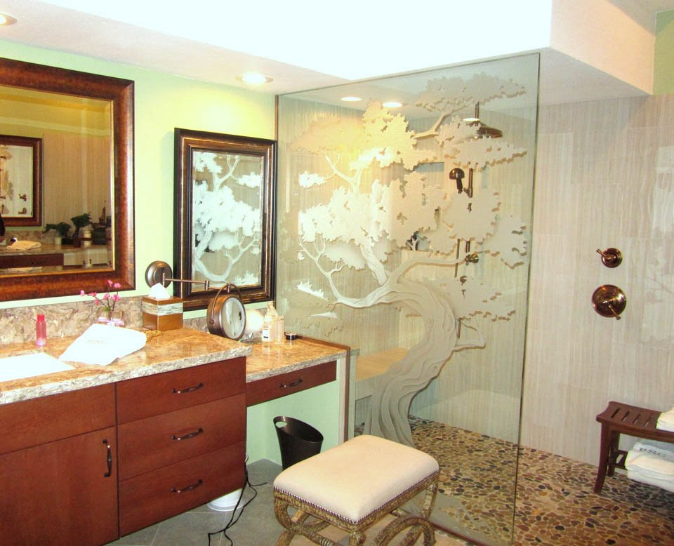 Bathroom Remodel Palm Springs, CA