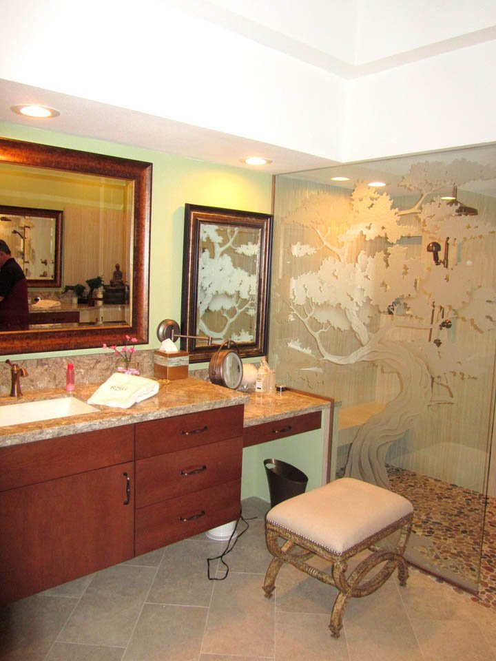 Bathroom Remodel Palm Springs Ca