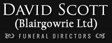 David Scott Blairgowrie Ltd logo