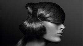 hair stylist per signora