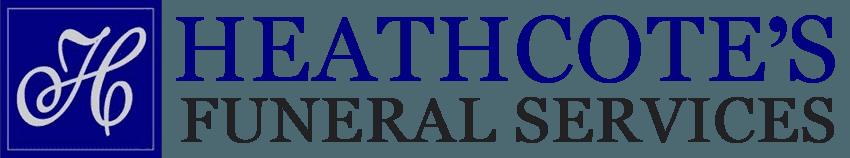 Heathcotes Funeral Services logo