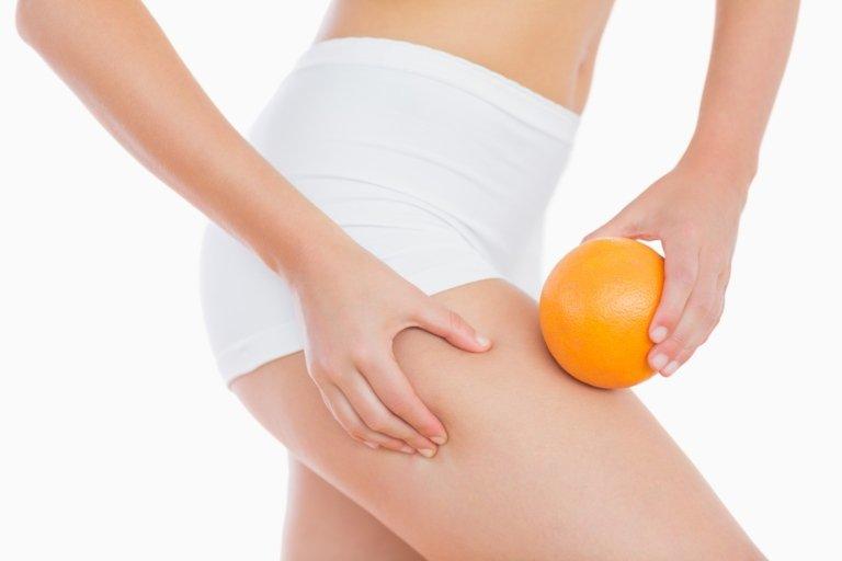 Trattamenti contro la pelle a buccia d'arancia