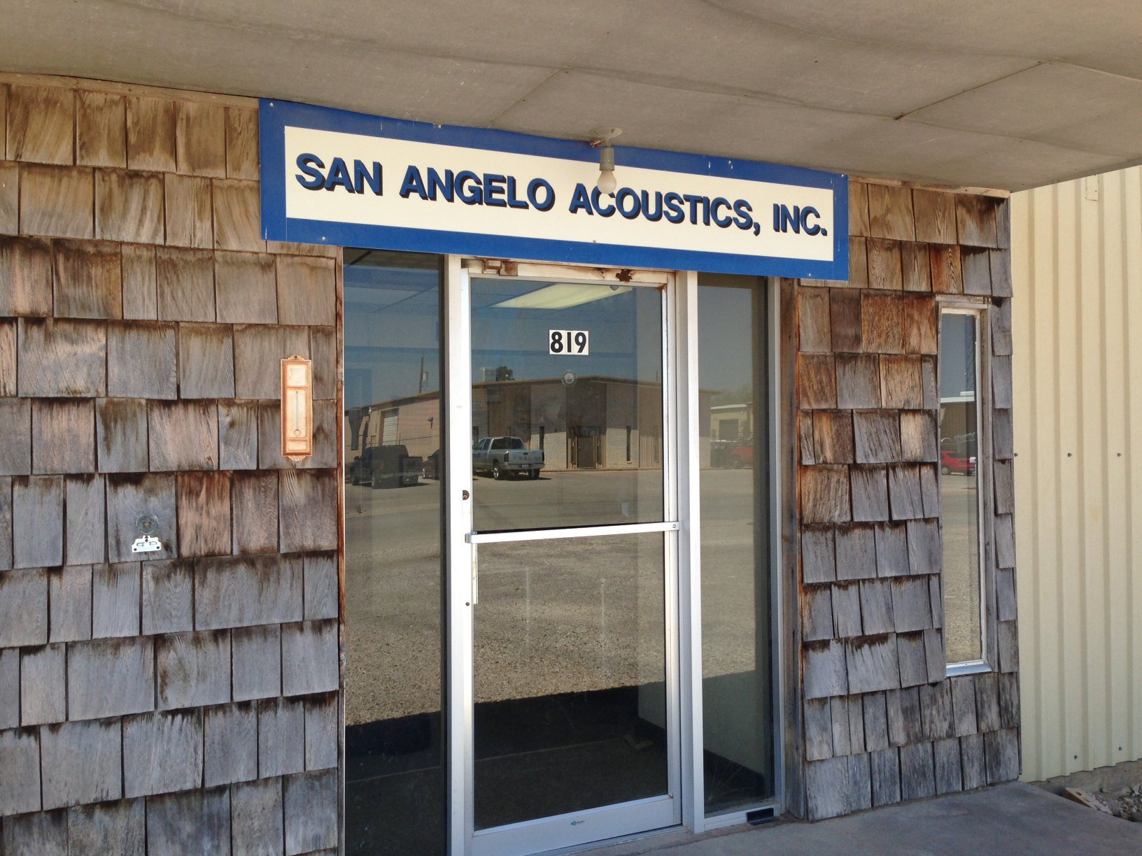 Sheet Rock Contractor San Angelo, TX