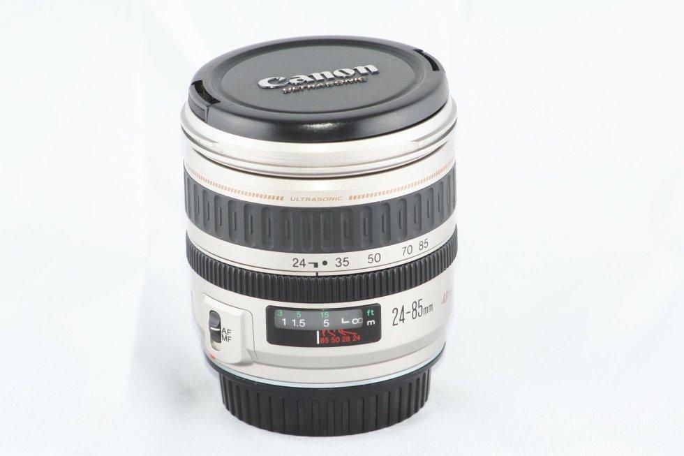 Canon 24-85 f3,5-4,5 usm