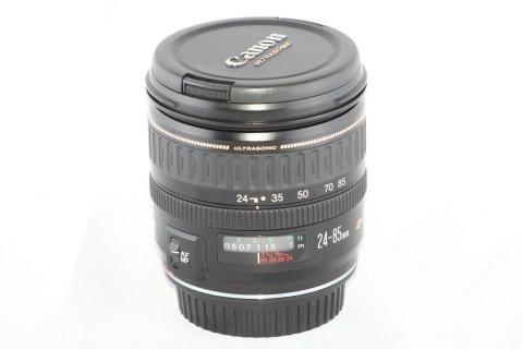 Canon 24-85 usm