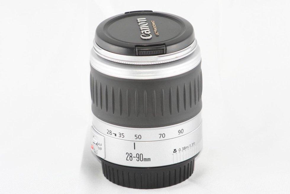 Canon 28-90