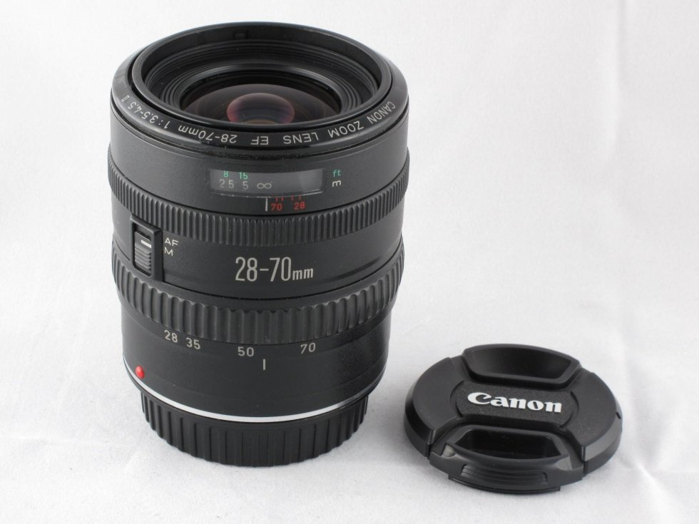Canon 28-70