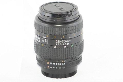 Nikon 28-70
