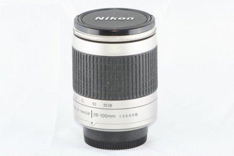 Nikon 28-100