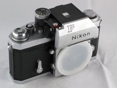 Nikon F-Ftn