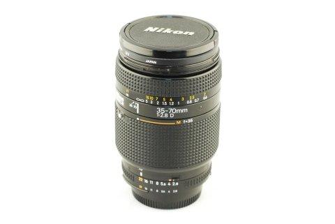 Nikon 35-70 f 2,8