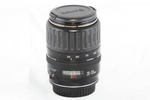 Canon 35-135 usm