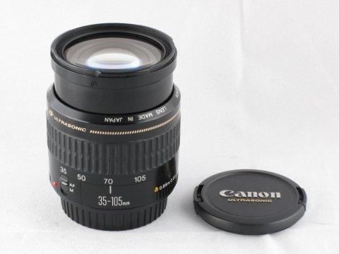 Canon 35-105 usm