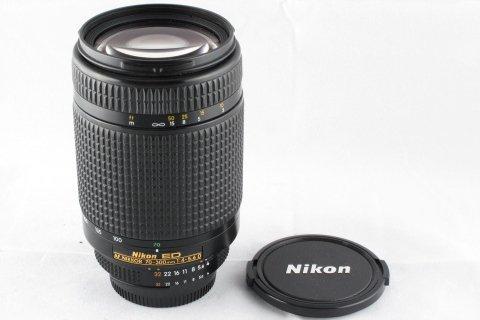 Nikon 70-300 ED