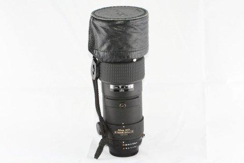 Nikon 300 f4