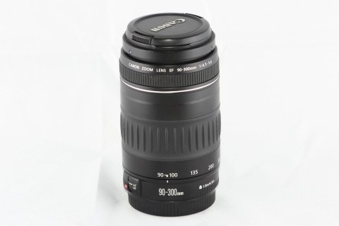 Canon 90-300 ef