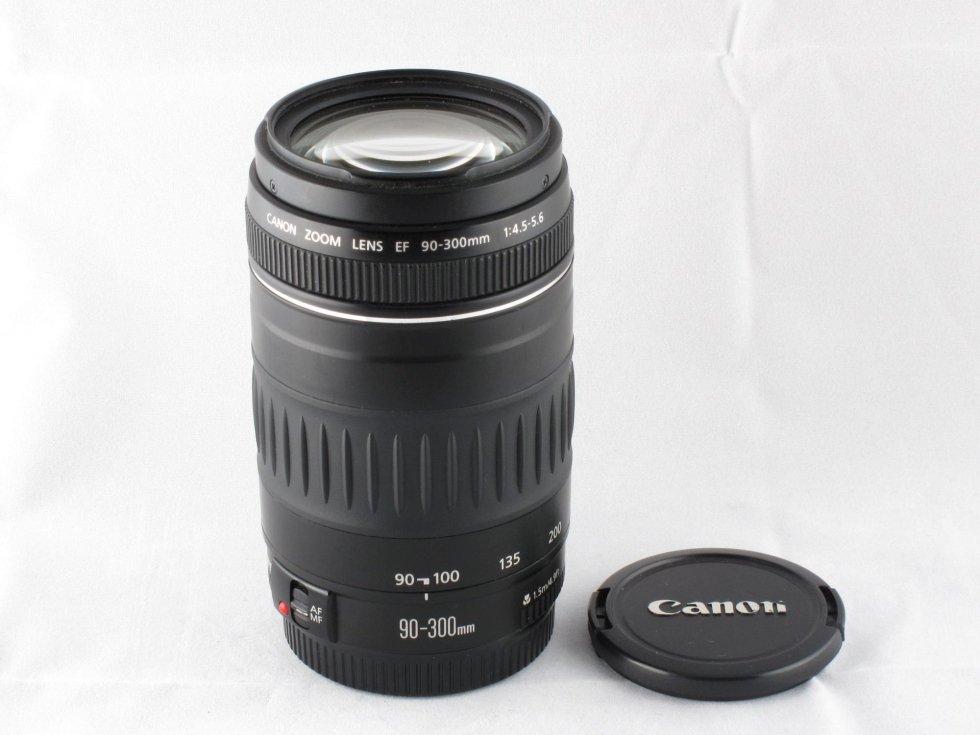Canon 90-300