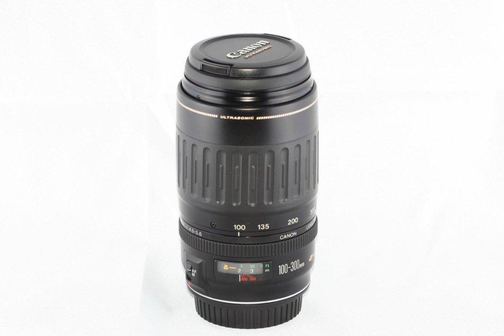 Canon 100-300 usm