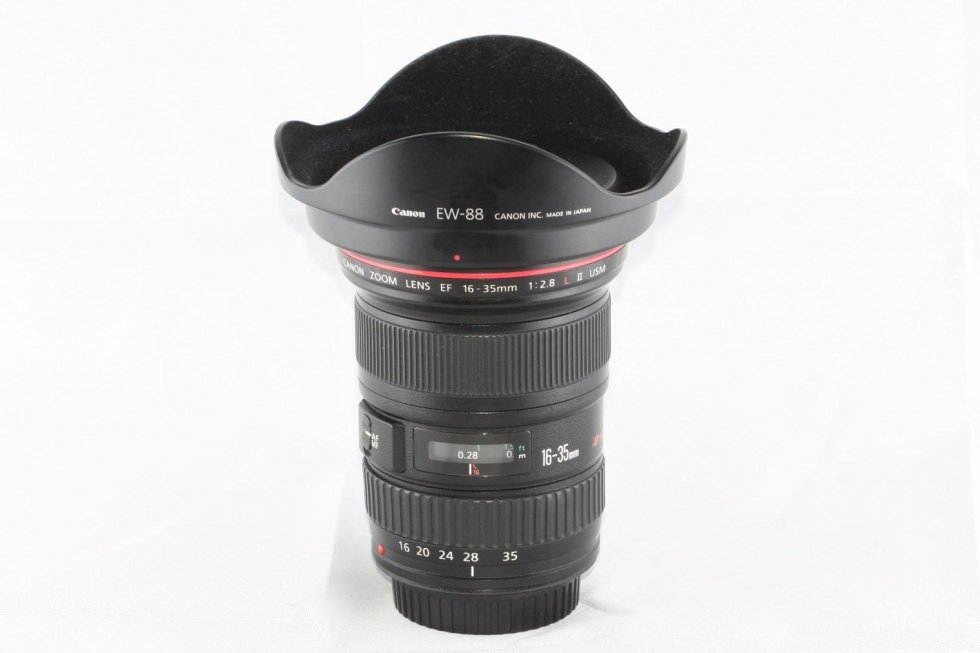 Canon 16-35 f 2,8 II