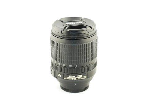 Nikon 18-105 vr
