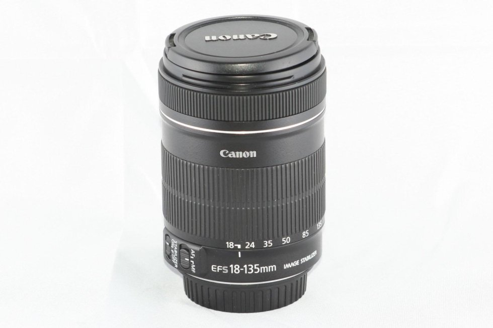 Canon 18-135