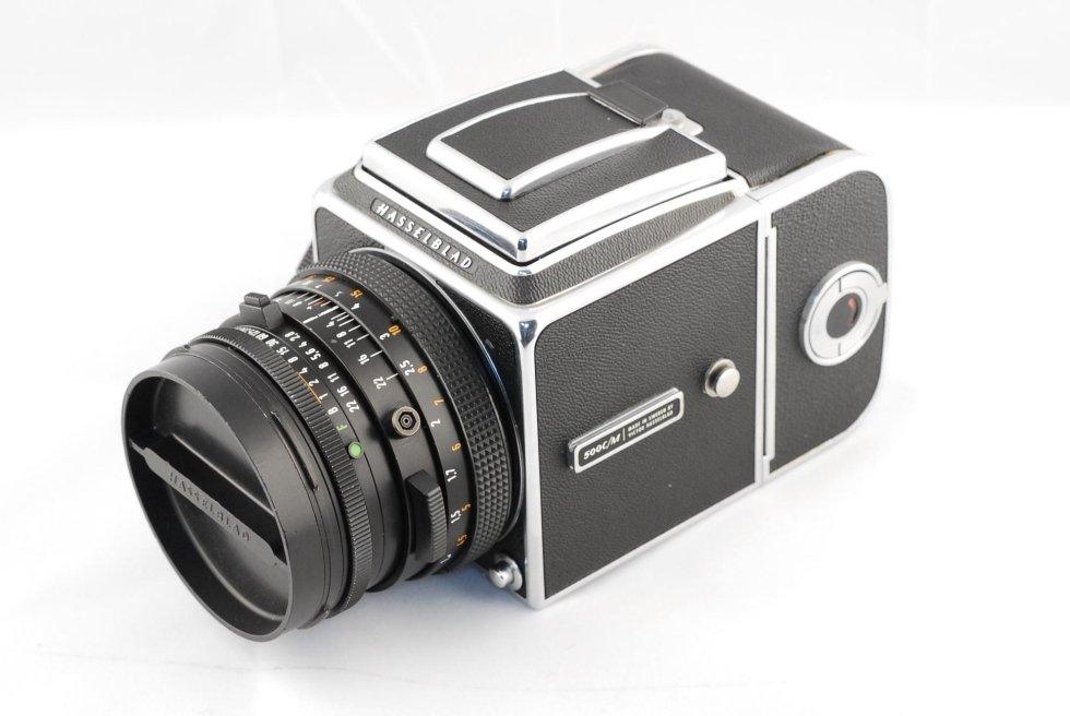 Hasselblad 500 CM