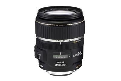 Canon 17-40 f 4L usm