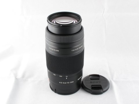Sony-Minolta 75-300