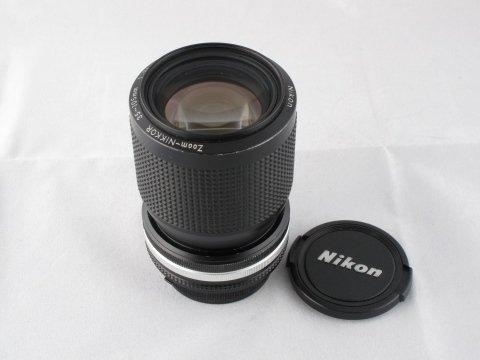 Nikon 35-105 ai