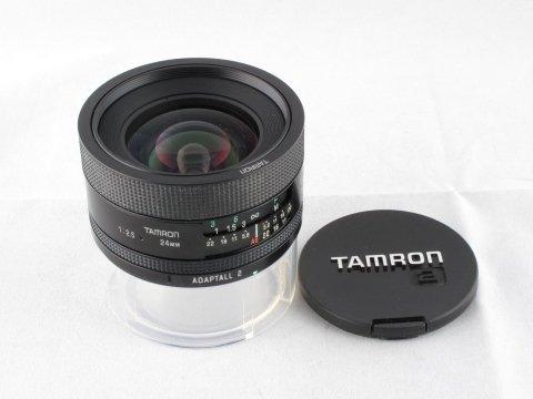 TAMRON 24 F 2,5