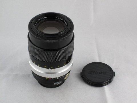 Nikon f 135 f 2,8
