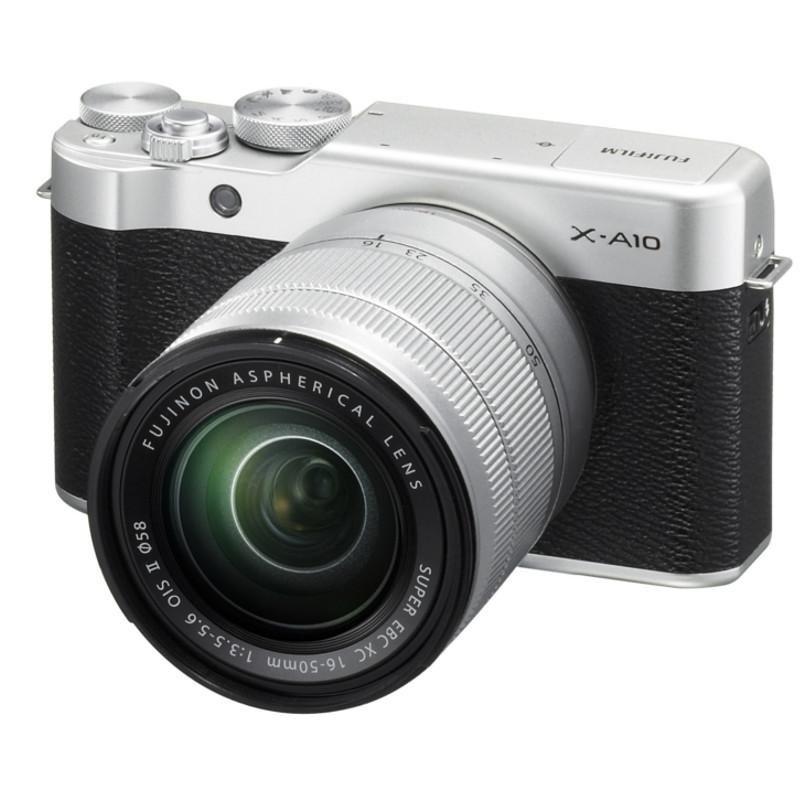 Fuji X-A10