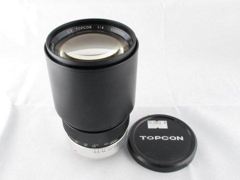 TOPCON UNI 200 F4