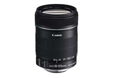 Canon 18-135 is stm bulk