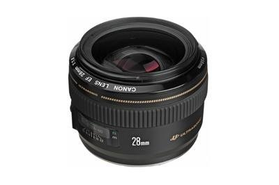 Canon 28 f 1,8 usm