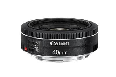 Canon 40 f 2,8 stm