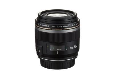 Canon 60 f 2,8 usm