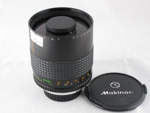 MAKINON MD 400 F 6,7