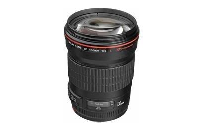 Canon 135 f 2 L usm