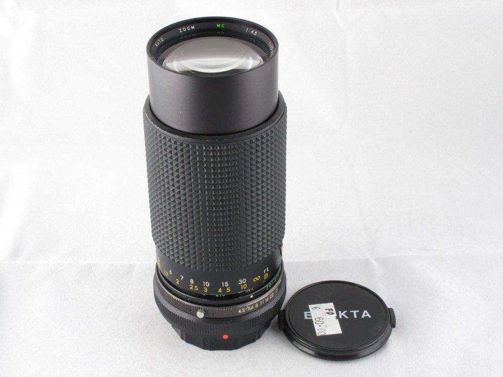 exacta-canon 70-210