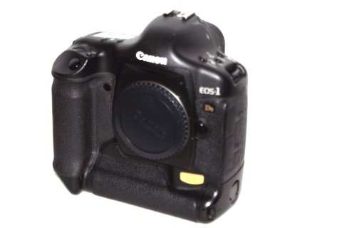 CANON 1DS MK II
