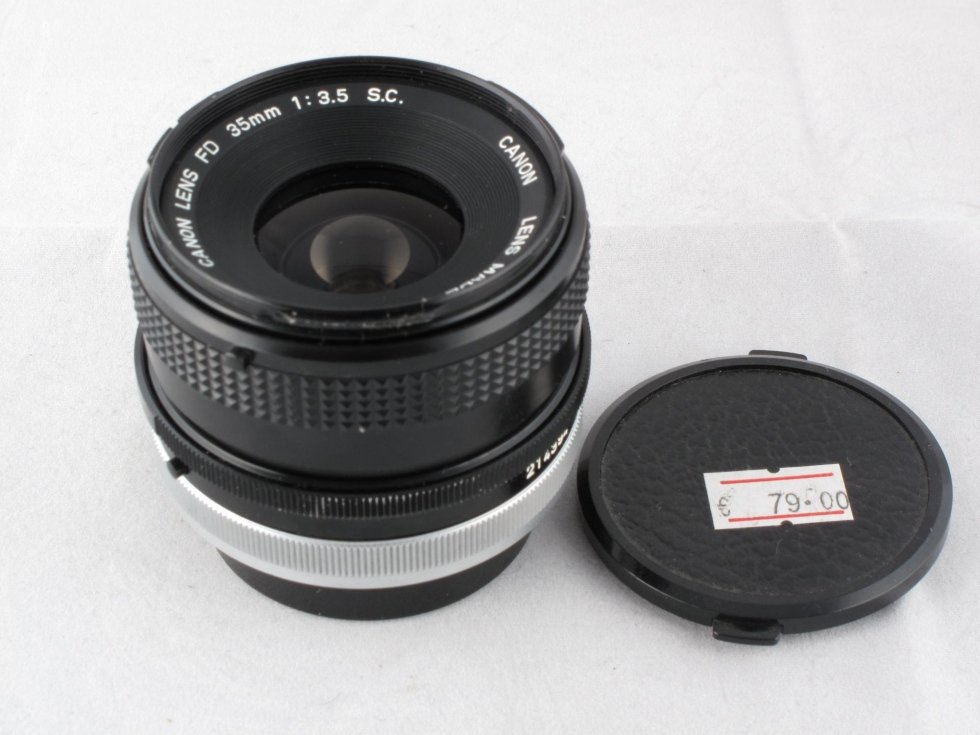 Canon 35